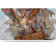Playmat Aether Revolt: Freejam Regent