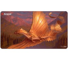 Playmat Adventures in the Forgotten Realms: Adult Gold Dragon