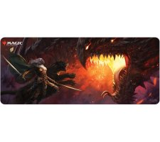 Table Playmat: Adventures in the Forgotten Realms (small)