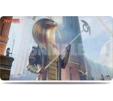 Playmat Amonkhet: Rhonas the Indomitable