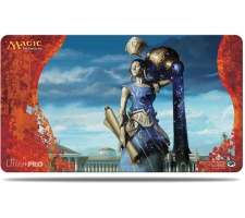 Playmat Born of the Gods: Ephara, God of the Polis