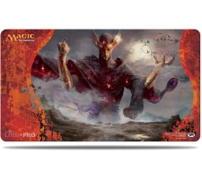 Playmat Born of the Gods: Phenax, God of Deceit