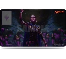 Playmat Commander 2017: Inalla, Archmage Ritualist