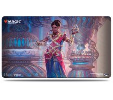 Playmat Commander 2018: Saheeli, the Gifted