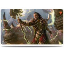 Playmat Commander 2019: Ghired, Conclave Exile