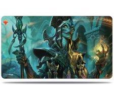 Playmat Commander 2019: Kadena, Slinking Sorcerer