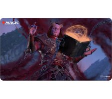 Playmat Commander Adventures in the Forgotten Realms: Prosper, Tome-Bound