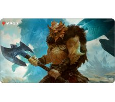 Playmat Commander Adventures in the Forgotten Realms: Vrondiss, Rage of Ancients