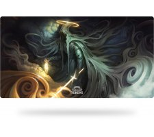 Card Game Tokens Playmat Spirit (incl. Protective Tube)