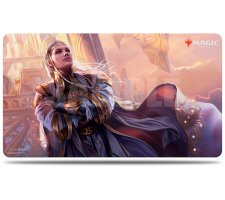 Playmat Commander Legends: Rebbec, Architect of Ascension
