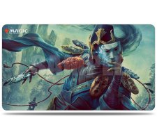 Playmat Commander Legends: Sakashima of a Thousand Faces