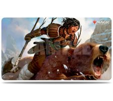Playmat Commander Legends: Tuya Bearclaw