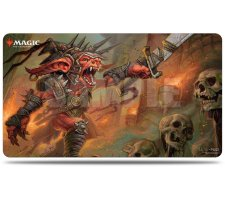 Playmat Commander Legends: Rograkh, Son of Rohgahh