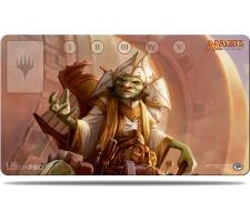Playmat Commander 2014: Daretti, Scrap Savant