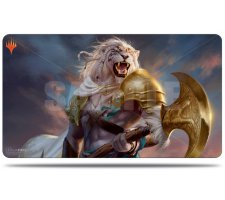 Playmat Core Set 2020: Ajani, Strength of the Pride