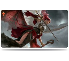 Playmat Core Set 2020: Kaalia, Zenith Seeker