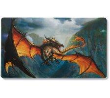 Dragon Shield Playmat Amina