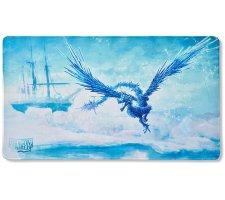 Dragon Shield Playmat Clear Blue: Celeste
