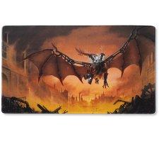 Dragon Shield Playmat Copper: Draco