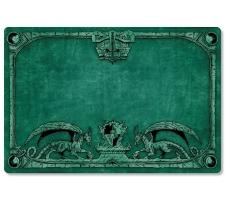Dragon Shield Playmat Green