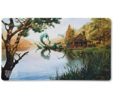 Dragon Shield Playmat Summer Dragon