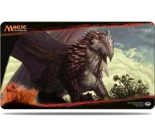 Playmat Dragons of Tarkir: Dragonlord Dromoka