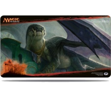 Playmat Dragons of Tarkir: Dragonlord Silumgar