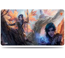 Playmat Throne of Eldraine: Fae of Wishes