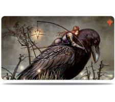 Playmat Throne of Eldraine: Order of Midnight