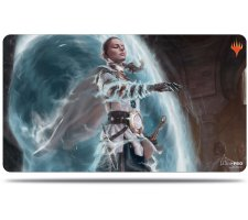 Playmat Throne of Eldraine: Worthy Knight