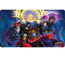 Playmat KeyForge: Grim Resolve