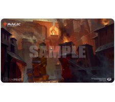 Playmat Guilds of Ravnica: Sacred Foundry