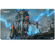 Playmat Guilds of Ravnica: Steam Vents