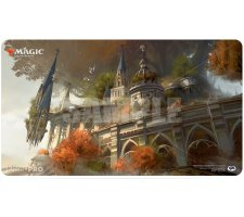 Playmat Guilds of Ravnica: Temple Garden