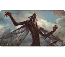 Playmat Hour of Devastation: The Locust God