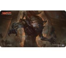 Playmat Hour of Devastation: The Scorpion God