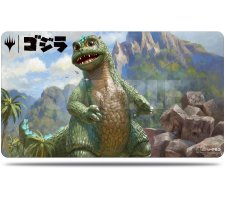 Playmat Ikoria: Lair of Behemoths: Baby Godzilla (incl. Playmat & Artwork Tube)