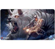 Playmat Ikoria: Lair of Behemoths: Fight as One