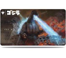 Playmat Ikoria: Lair of Behemoths: Godzilla, Doom Inevitable (incl. Playmat & Artwork Tube)