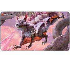 Playmat Ikoria: Lair of Behemoths: Helicar Glider
