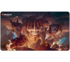 Playmat Ikoria: Lair of Behemoths: Mutating Monster