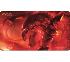 Playmat Iconic Masters: Urabrask the Hidden