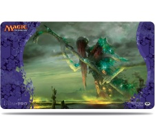 Playmat Journey into Nyx: Athreos, God of Passage