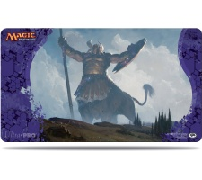 Playmat Journey into Nyx: Iroas, God of Victory