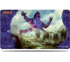 Playmat Journey into Nyx: Kruphix, God of Horizons