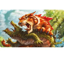 Playmat KeyForge: Mighty Tiger