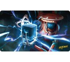 Playmat KeyForge: Positron Bolt