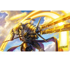 Playmat KeyForge: Raiding Knight