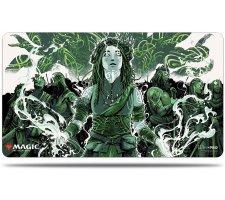 Playmat Kaldheim: Esika, God of the Tree