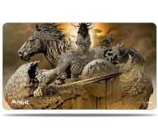 Playmat Kaldheim: Reidane, God of the Worthy